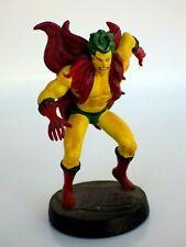 Figurine figurines plomb eaglemoss CREEPER N24 DC COMICS 8 cm 2009