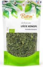 Herbatka z liści konopi (konopna) BIO 30g Batom