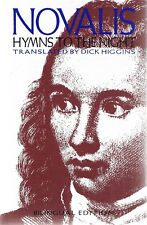 Hymns to the Night (Paperback) by Novalis - Book - Soft Cover