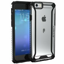 Poetic iPhone 6S [Affinity] Shockproof Protective Bumper Case TPU Cover 4Color