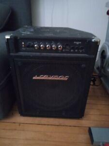 Trayor Bass Amp 100 Watt