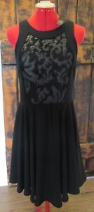 """""""BLUE JUICE-WORK MAGIC"""" LADIES DRESS *NEW WITH TAGS* RRP $109.95 SIZE 12"""