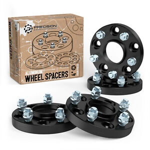 4pc Set | 1"