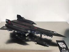 Transformers Revenge Of The Fallen Jetfire Leader Class 100% Complete