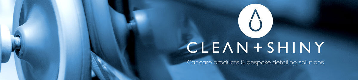 Clean and Shiny Car Care Store