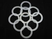 10 X 2 '' Spa Hot Tub Pump & Heater Union Gasket
