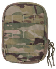 Trauma Kit First Aid Pouch Molle Tactical Multicam EMT EMS Medic Rothco 2696