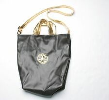 Converse Tote Bag (Black Gold)