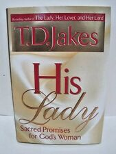 His Lady by T.D. Jakes