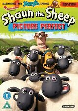 Shaun The Sheep: Picture Perfect [2015] (DVD)