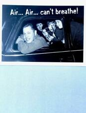 """To a Dad Who Never Has a Problem Filling Car with Gas!"" Funny Father's Day Card"