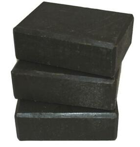 Pine Tar with colloidal oatmeal, all natural soap 3 bar pack.