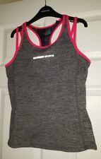 Superdry Sport ladies vest top size medium