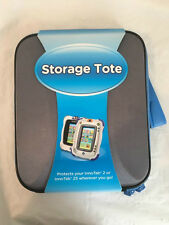 New Innotab 2/2s storage tote Case - Gray & Blue