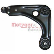 METZGER Lenker, Radaufhängung  Vorderachse links für Ford KA Street KA