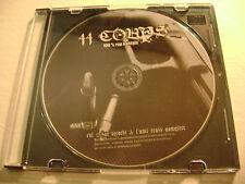 44 Coups - 100% Rap Nantais - CD Rap Francais / Disque Seulement