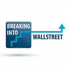 Breaking into Wall Street Fundamentals of Financial Modelling Course