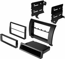 American International ToyK972 Installation Dash Kit Kit for 08-11 Toyota Tacoma