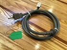 6411W1A014T OEM Kenmore / Sears LG Microwave Oven POWER CORD / Excellent Shape! photo