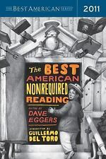 The Best American Nonrequired Reading 2011 by
