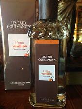 Wow! L'Eau Vanillée by Laurence Dumont Les Senteurs Gourmands EDC 250 ml