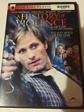 A History of Violence (2005) (DVD, 2008)
