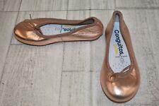 **Conguitos Go Flex Ballet Flats - Toddler Girls Size 9.5 - Rose Gold