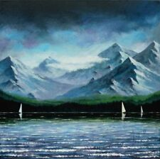 Landscape Canvas Art Prints for sale   eBay