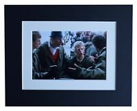 Phil Davis Signed Autograph 10x8 photo display Quadrophenia Film AFTAL & COA