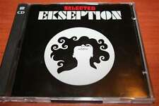 EKSEPTION Selected ( Salute to the classics / With a smile !!! MERCURY 2CD