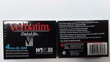 Verbatim DATALIFE 4mm DL 60m Data Cartridge