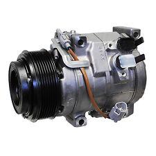 DENSO 471-1022 New Compressor And Clutch