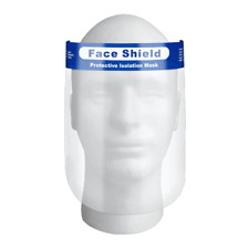 face Shield Protector Industry Dental Face Cover Anti Fog Safety cashier driver