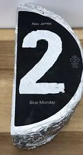 Blue Monday Cheese 650-750g Produced By Alex James Of Blur Vegetarian Christmas