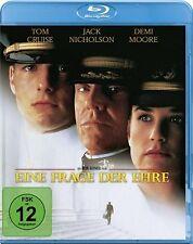 Eine Frage der Ehre - Tom Cruise Jack Nicholson Demi Moore Blu-ray Disc NEU OVP