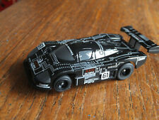 SUPERB AFX Sauber-Mercedes circuit board, SUPER CLEAN, Tomy Aurora Tyco HO