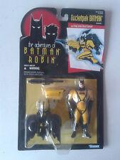 Kenner - Batman & Robin - Rocketpak Batman Figurine - New & Sealed