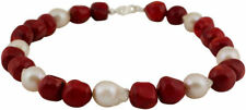 Natürliche Modeschmuck-Halsketten & -Anhänger aus Sterlingsilber