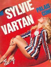 Double 33T Sylvie Vartan Palais des Congres