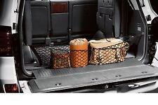 Envelope Style Trunk Cargo Net for Lexus LX570 2008 - 2016 NEW