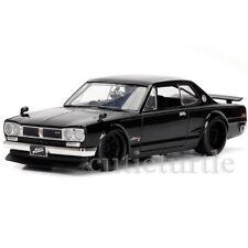 Jada Fast & Furious Brian's Nissan Skyline 2000 GT-R 1:24 Diecast Model 99686
