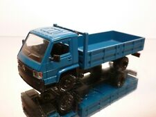NZG MODELLE 397 MERCEDES BENZ 700 TRUCK - 1:43 - VERY GOOD CONDITION