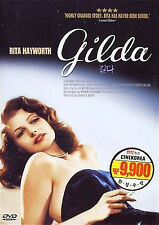 Gilda (1946) Charles Vidor, Rita Hayworth / DVD, NEW