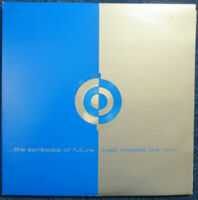 V/A - The Symbiosis Of Future + Past Creates The Now - 2 x Vinyl LP 1999 Germany
