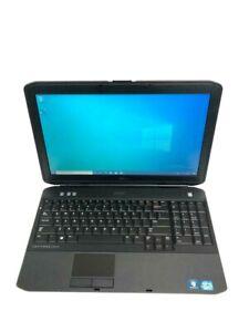 """Dell Latitude E5530 15.6"""" Core i7 3540M 16GB RAM 512GB SSD Win 10 Pro"""