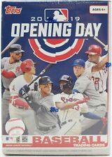 2019 Topps Opening Day MLB Baseball card Box BASEBALL TRADING CARD BOX