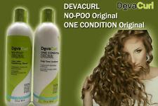 DEVACURL NO-POO ORIGINAL & ONE CONDITION ORIGINAL