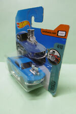 '68 MUSTANG TOONED HOT WHEELS 1/64 3 inches