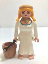 Playmobil Medieval Knights 3665 Baron's Battle Tower - Lady of the Castle Figure