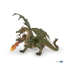 Two Headed Dragon figure Papo: Fantasy World - Model 36019